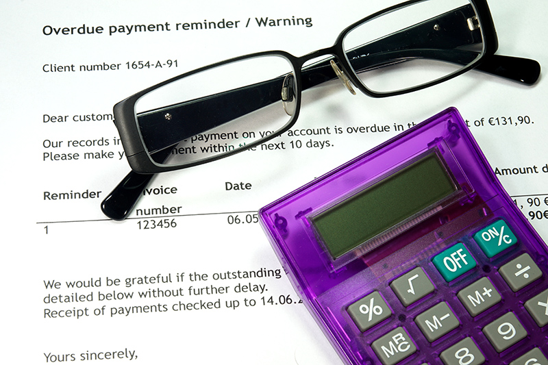 Debt Collection Laws in Birmingham West Midlands